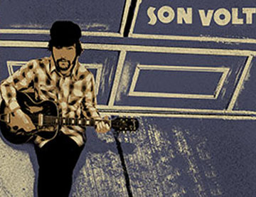 SON VOLT TOUR